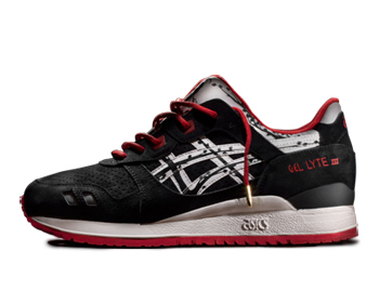 TITOLO x ASICS GEL LYTE III - PAPERCUT - 28 MAR 2015 - The Drop Date 736c4e70a1