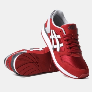 asics gel atlantis burgundy white