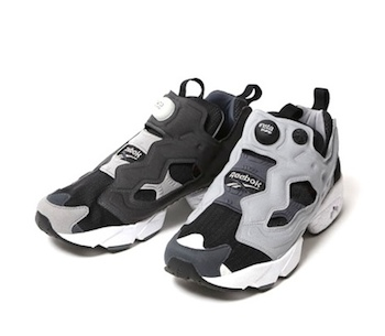 BEAMS X REEBOK INSTAPUMP FURY - 1.8.14 4578935494
