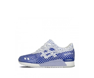 colette x asics 25th anniversary dotty gel lyte iii 3 f