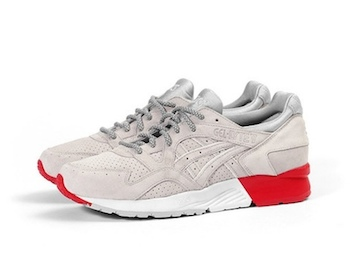 release date d2483 27195 CONCEPTS x ASICS GEL LYTE V - 8 BALL - RESTOCK - The Drop Date