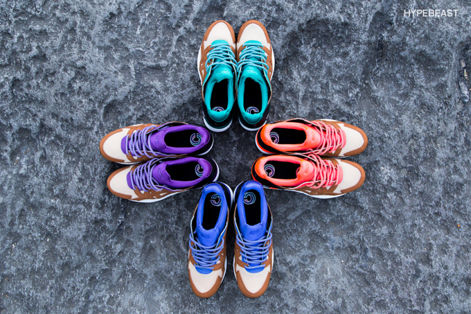 concepts x asics tiger gel lyte v mix and match pack 2 ee6367428
