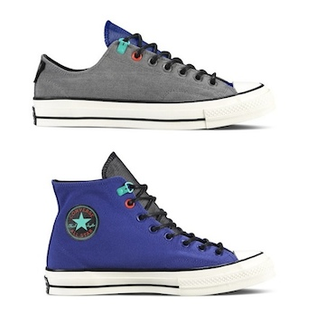 converse all star chuck taylor hi ox polartec p