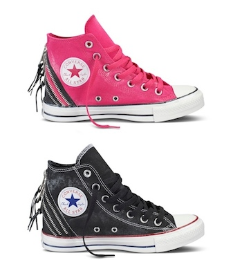converse all star chuck taylor tri zip collection womens p
