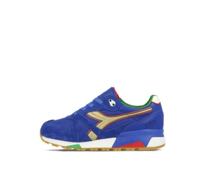 diadora packer n9000 azzuri blue