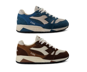 diadora s8000 ita aw15 blue brown p