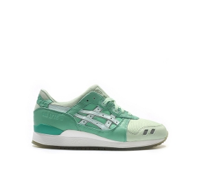 hal highs and lows x asics tiger gel-lyte iii silver screen f