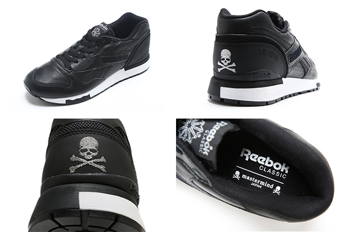 Mastermind X Drop The Pack Date Japan Classic Reebok rr45wxHqa