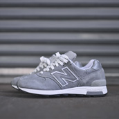 new balance 1400 grey and silver