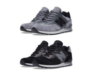 new balance 576 m576plg m576plk black grey suede leather f