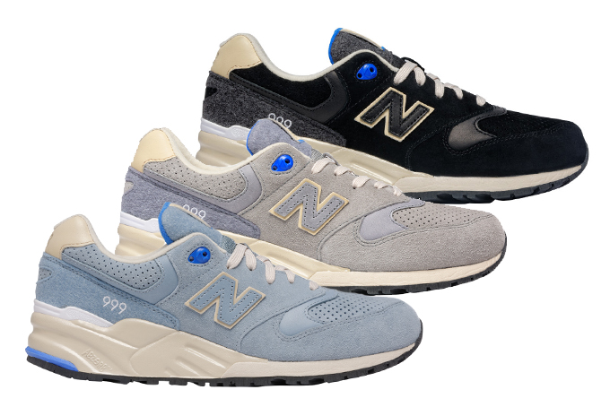 new balance 999 wooly mammoth collection 1
