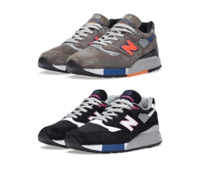 new balance m998do 998 m998BK olive orange blue black purple f