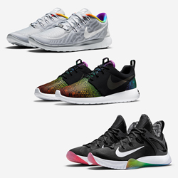 nike 2015 #betrue collection f