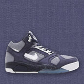 nike air flight lite low denim f