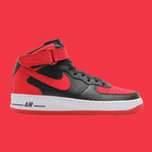 nike air force 1 mid bred f