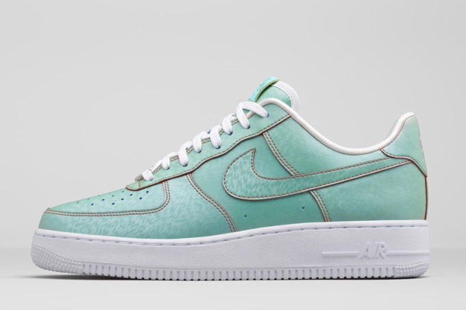 1 Icons The Date Air Preserved Force Drop Nike Yf6gvb7y