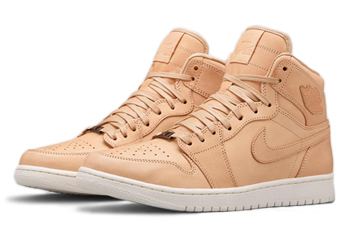8e4d69d0220 Nike Air Jordan 1 Pinnacle - Vachetta Tan - 2 OCT 2015