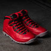nike air jordan 10 retro bulls over broadway f