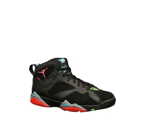 nike air jordan 7 vii marvin the martian black red green space jam 705350-007 p