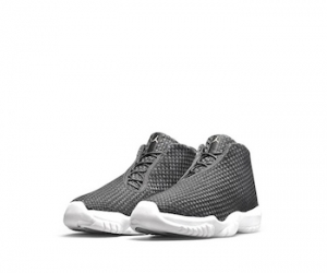 nike air jordan future black white 656503-021 f