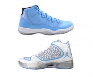 nike air jordan ultimate gift of flight pack 11 xx9 xxix xi 29 pantone blue f