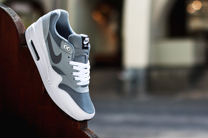 Nike Air Max 1 LTR Cool Grey