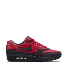 c4630c141a9c Nike Air Max 1 Leather PRM Gym Red and Black – A First Look