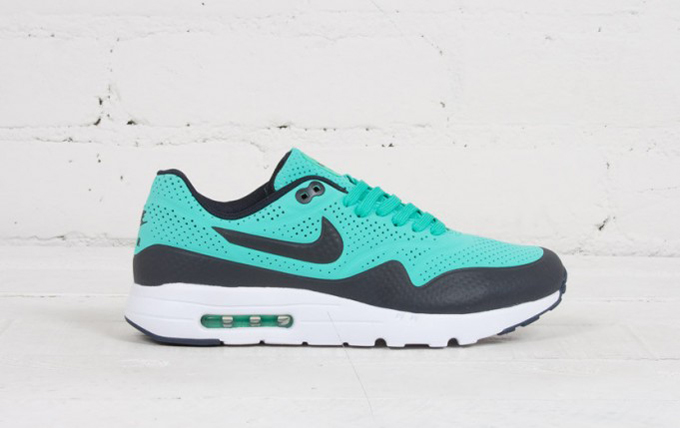 NIKE AIR MAX 1 ULTRA MOIRE MENTA AND