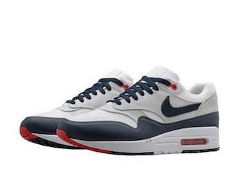 finest selection 9ecad 324aa NIKE AIR MAX 1 DARK OBSIDIAN OG PATCH V SP