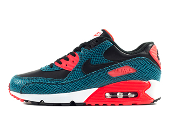 new products 1f158 34cb3 NIKE AIR MAX 90  INFRARED SNAKE