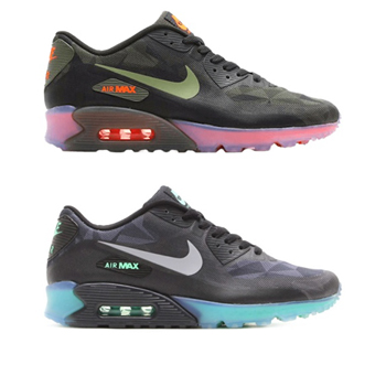 2fcad0d0c0bb4f nike air max 90 ice rough green deepest medium olive black cool grey  anthracite p