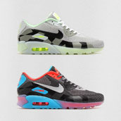 nike air max 90 kjrd ice pack f