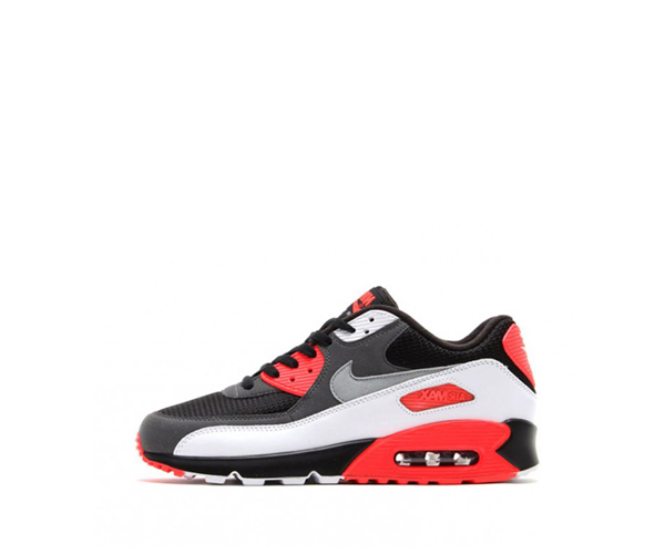 hot sale online 7941d ac01f NIKE AIR MAX 90 - REVERSE INFRARED - 16 MAY 2015