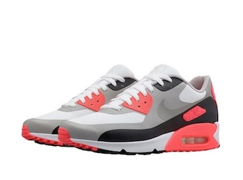good out x bc20f 3ba36 NIKE AIR MAX 90 INFRARED OG PATCH V SP