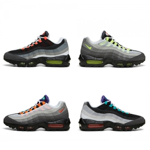nike air max 95 greedy what the black safety orange volt 810374-078 f2