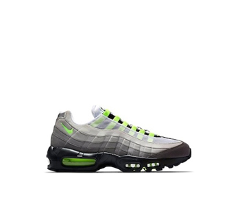 the best attitude 1ac6a 09137 NIKE AIR MAX 95 OG NEON - 6 AUG 2015