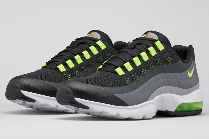 Nike Max The 95 Ultra Date Neon Air Drop rpZr17nH