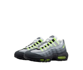 NIKE AIR MAX 95 NEON OG PATCH V SP 96d765bd3