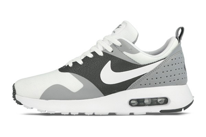 Nike Air Max Tavas White Mono His