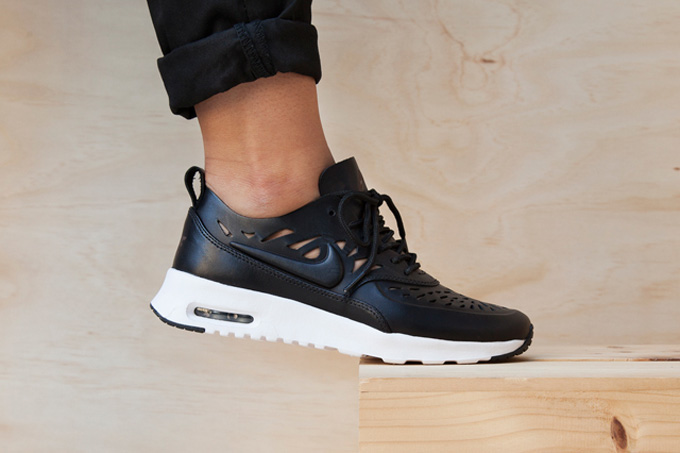 nike air max thea joli the drop date