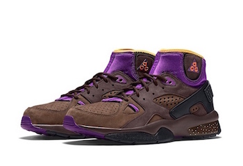 5eebeb264f7b Nike Air Mowabb ACG OG Trail End Brown - AVAILABLE NOW - The Drop Date