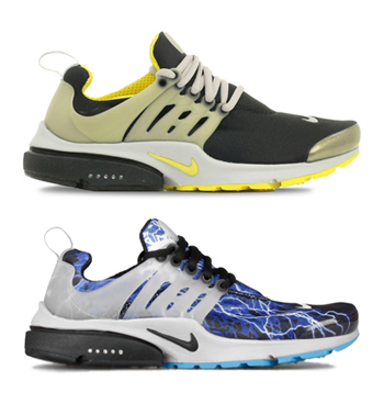 93b5e8c7bbef NIKE AIR PRESTO - LIGHTNING   BRUTAL HONEY - 20 JUN 2015