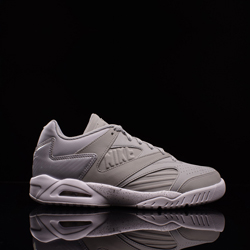 nike air tech challenge iv wolf grey f