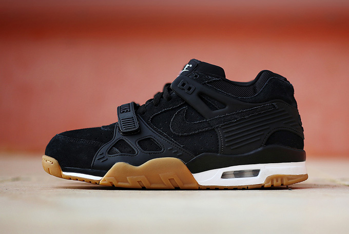 NIKE AIR TRAINER 3 GUM SOLE PACK - The Drop Date d0ef683a64