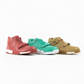 nike air trainer prm collection f