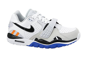 762f0d2f31a7 ... nike air trainer sc ii 2 low knicks white ornage blue p ...
