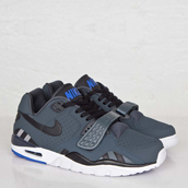 new concept 5cf18 efd8a NIKE AIR TRAINER SC II LOW CLASSIC CHARCOAL - The Drop Date