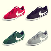 nike cortez nylon collection f
