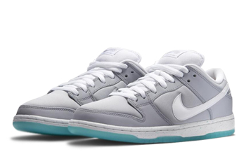 nike dunk sb low marty mcfly premium back to the future mag p2
