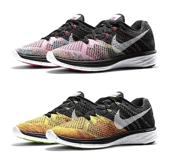 competitive price 051c9 41294 NIKE FLYKNIT LUNAR 3 - PREORDER - 12 FEB 2015